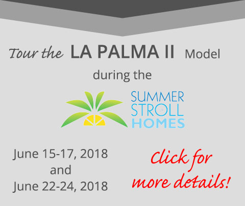 Summer Stroll of Homes 2018