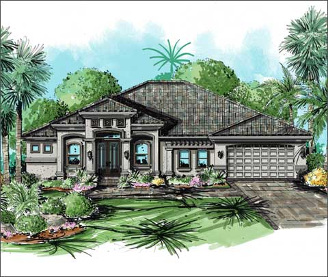 Tundra homes model