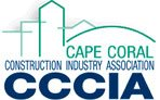Cape Coral Construction Industry Association logo